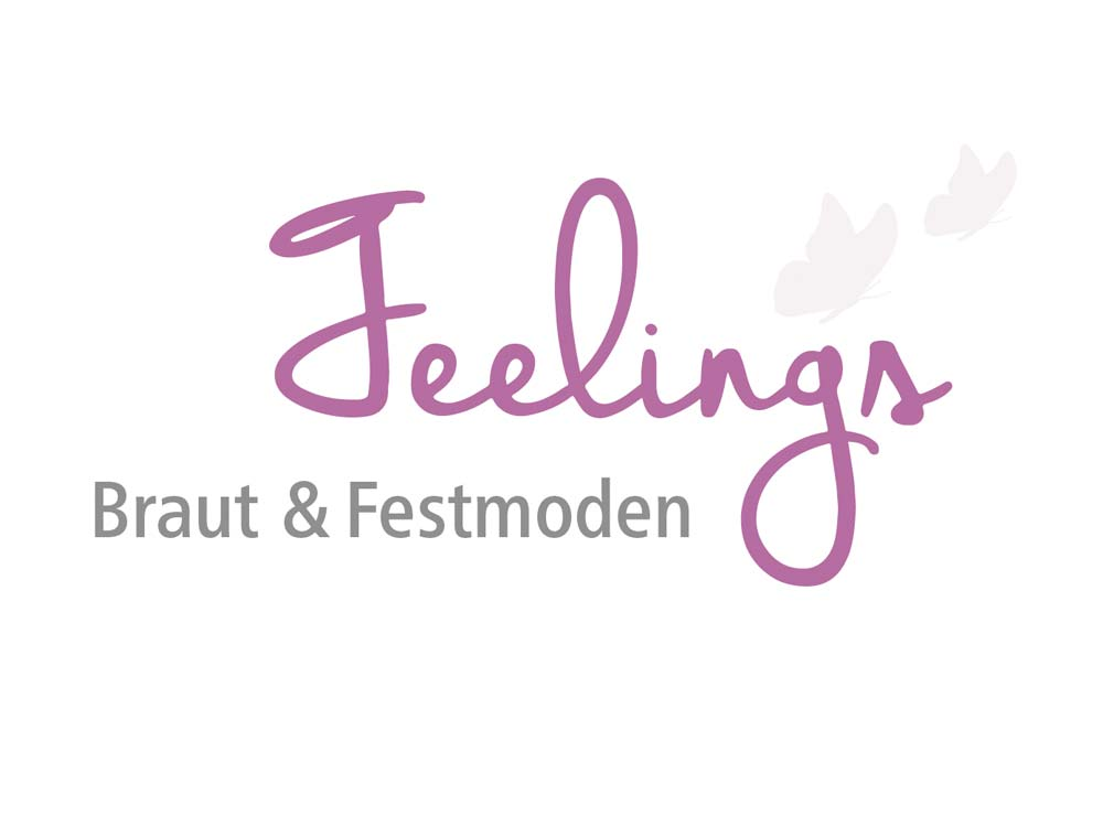 Logo Feelings Partner von C.H.EVENTS