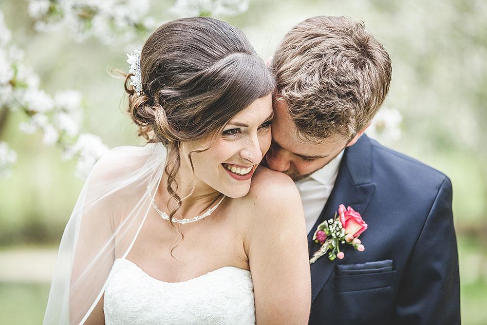 Foto Brautpaar - Infos zu auf Hochzeitsmesse Aussteller werden