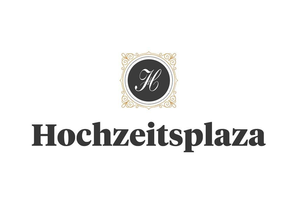 Logo Hochzeitsplaza Partner von C.H.EVENTS