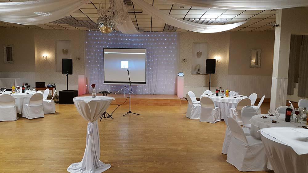 Foto Location für Netzwerktreffen für Hochzeitsdienstleister Niedersachsen