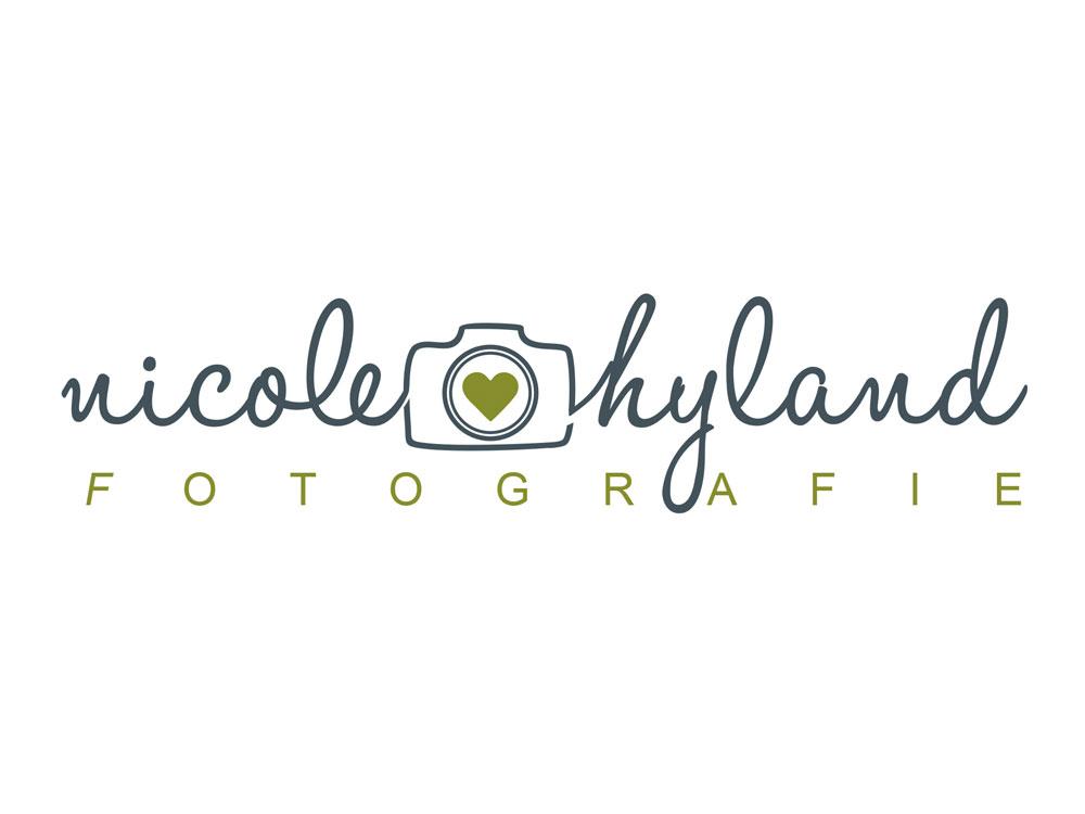 Logo Nicole Hyland Ausstellerin Hochzeitsmesse Schloss Oelber 2019