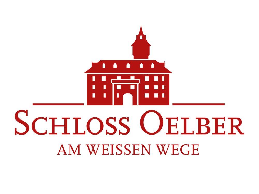 Logo Schloss Oelber Partner von C.H.EVENTS