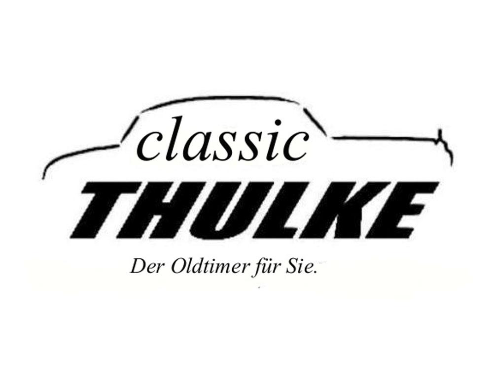 Logo classic Thulke Aussteller Hochzeitsmesse Schloss Oelber 2019