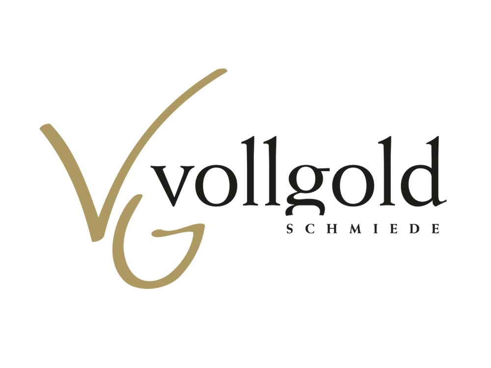 Logo Vollgold Partner von C.H.EVENTS