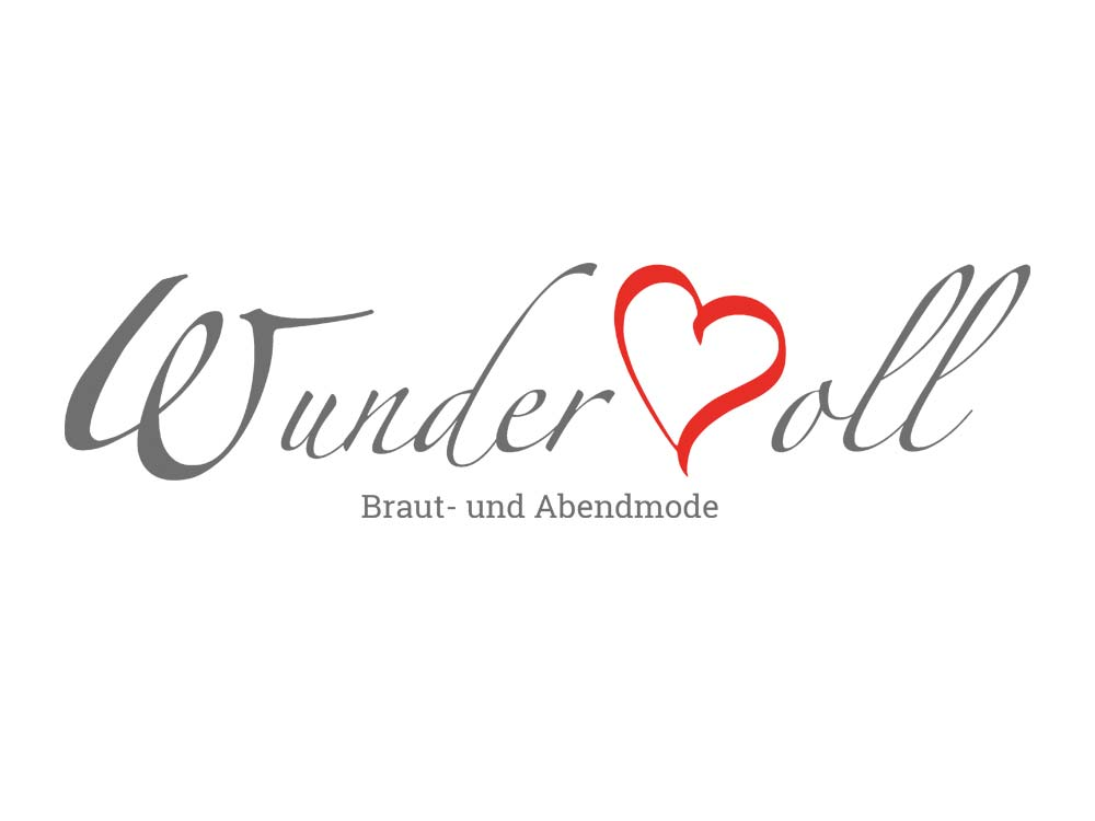 Logo Wundervoll Partner von C.H.EVENTS