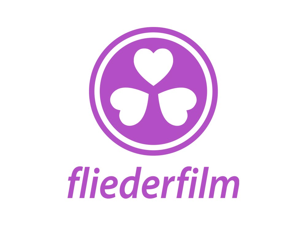 Logo Fliederfilm Partner von C.H.EVENTS