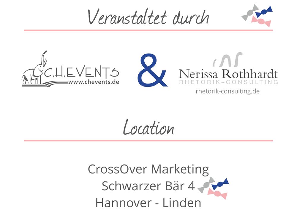 Veranstaltung für Marketingtipps für Hochzeitsdienstleister