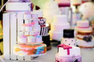 Foto Candybar Hochzeit