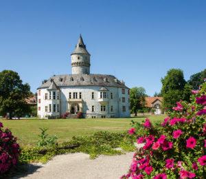 Foto Schloss Oelber