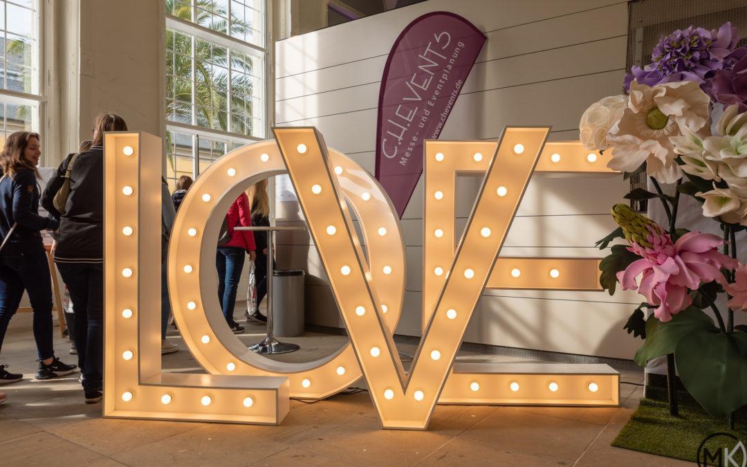 Unsere Hochzeitsmesse in Hannover 2019 – DER Rückblick