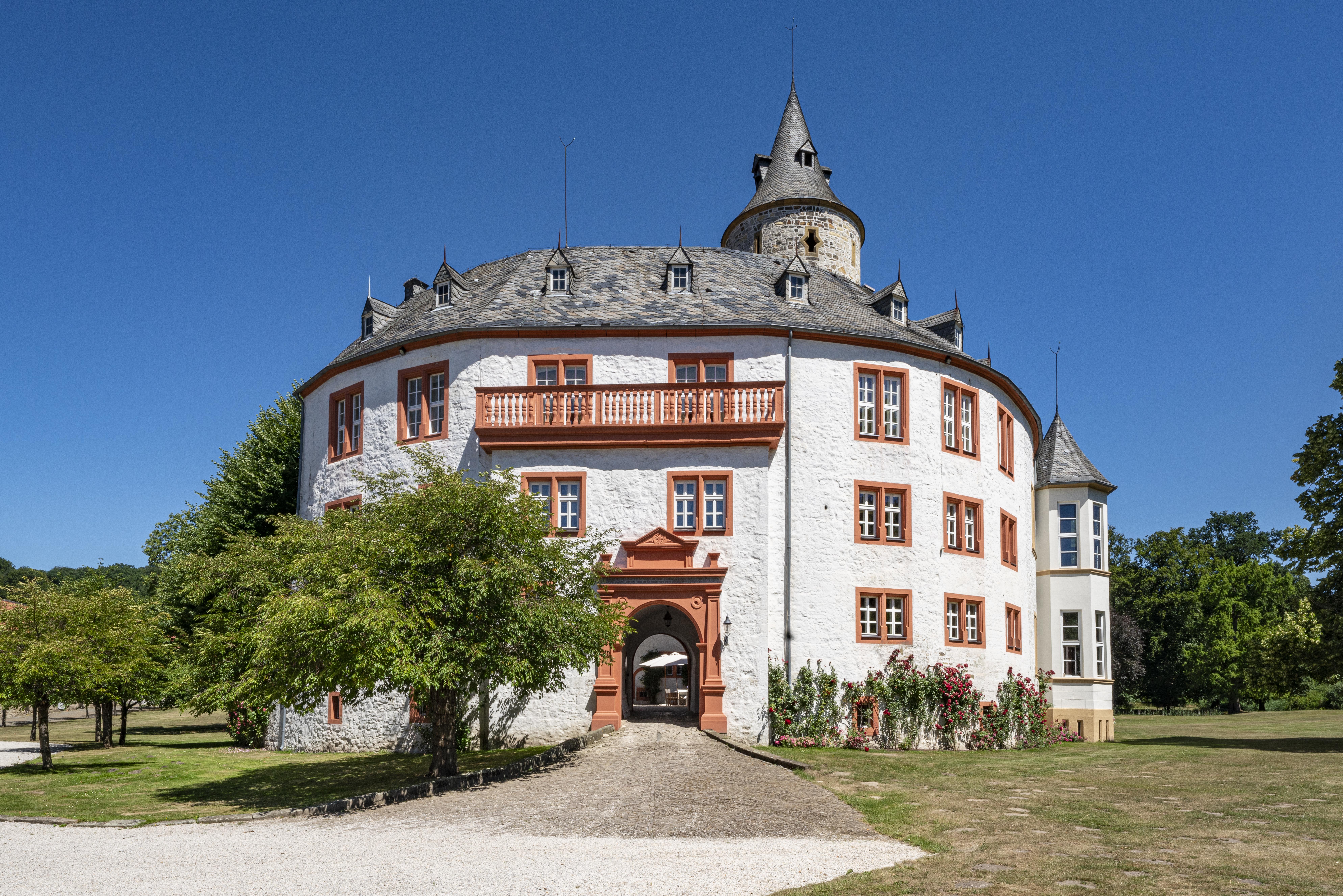 Foto Schloss Oelber - Jahresrückblick 2019 von C.H.EVENTS