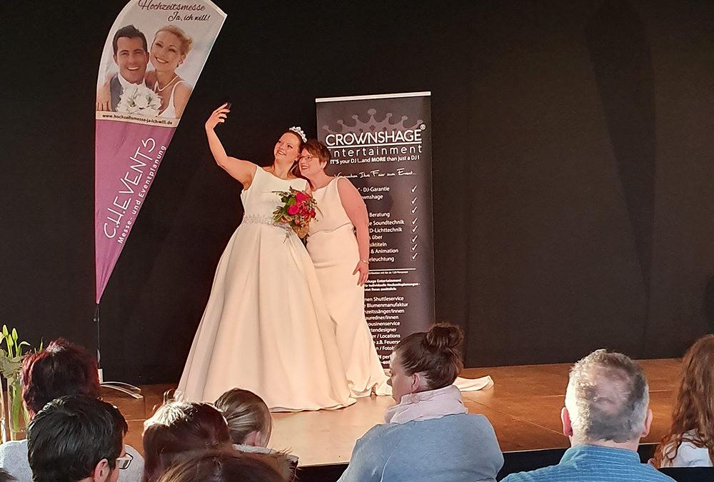 Unsere Hochzeitsmesse in Neustadt 2020 – DER Rückblick
